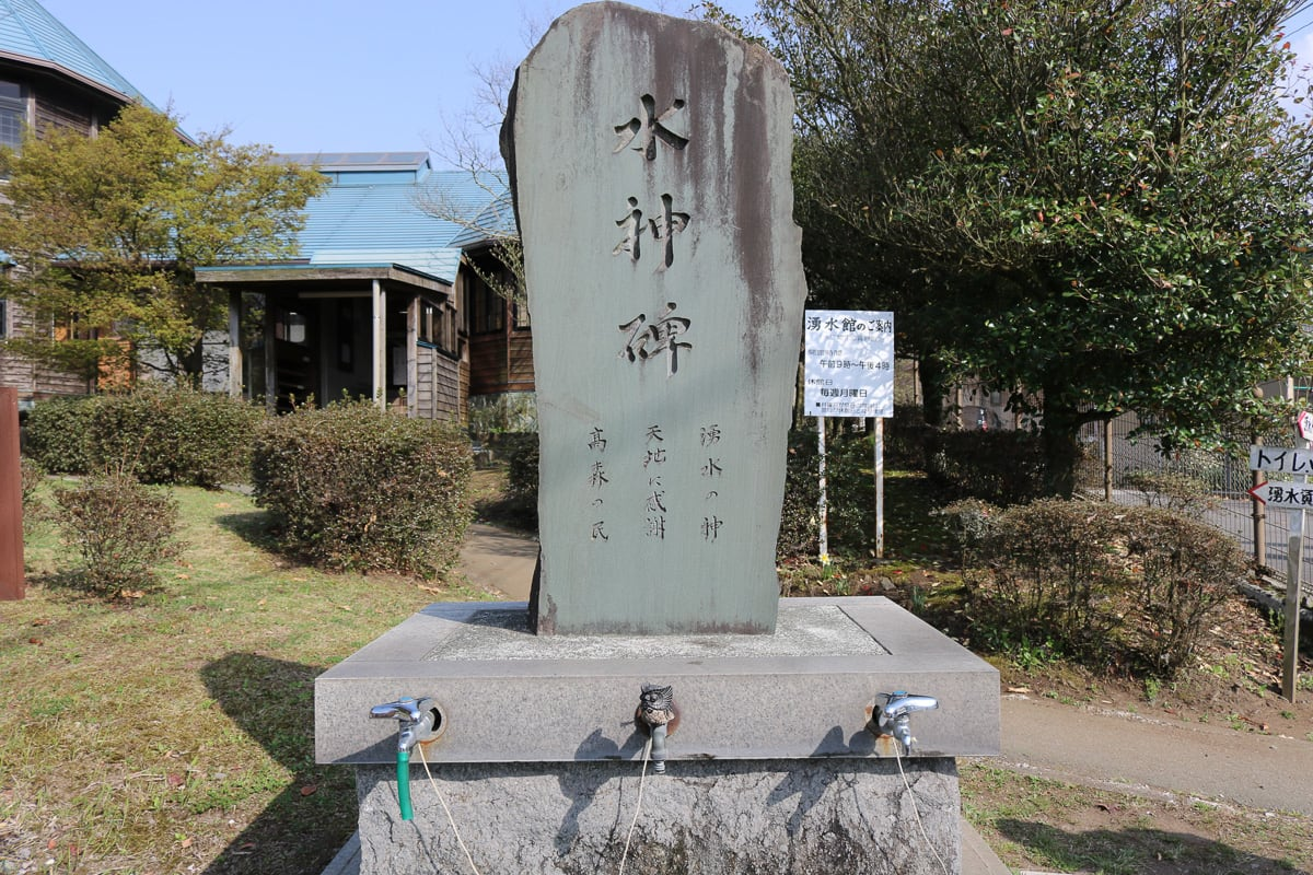 日本九州。攝影:老蝦