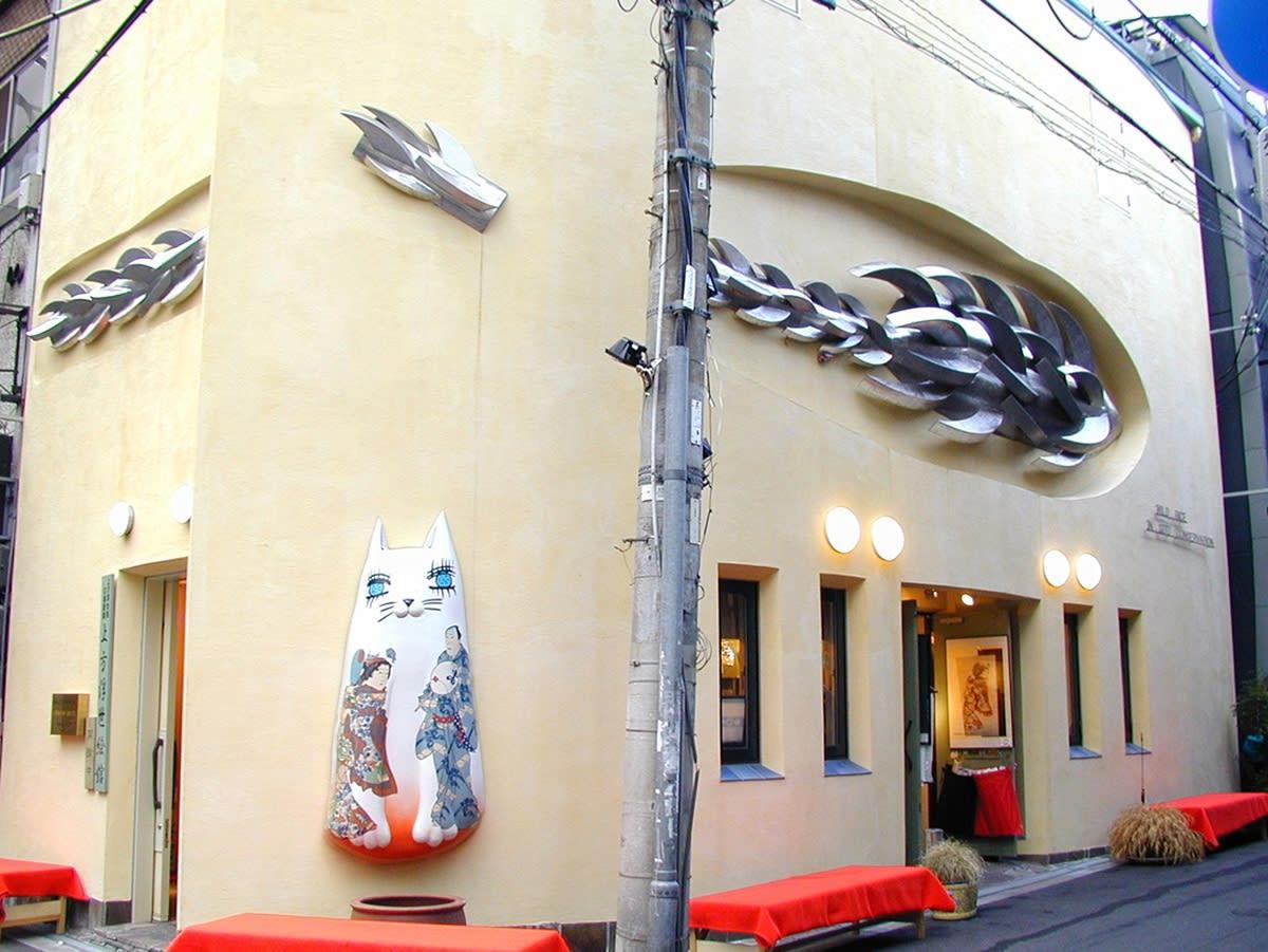 增進日本文化藝術的涵養,怎麼少得了「上方浮世繪館」。(圖片取自日本大阪觀光局)
