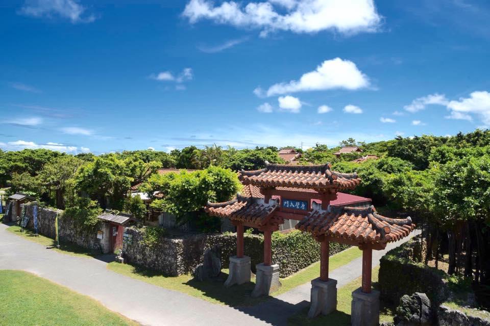 豐富多元的體驗活動,完全可以深入了解沖繩文化和傳統。(圖片取自MURASAKIMURA村FB粉絲團)
