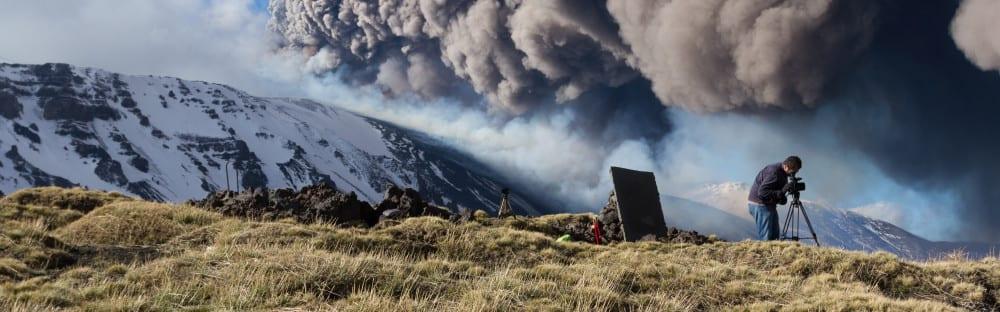 火山合輯:旅行者必去,全球最壯觀的6大火山