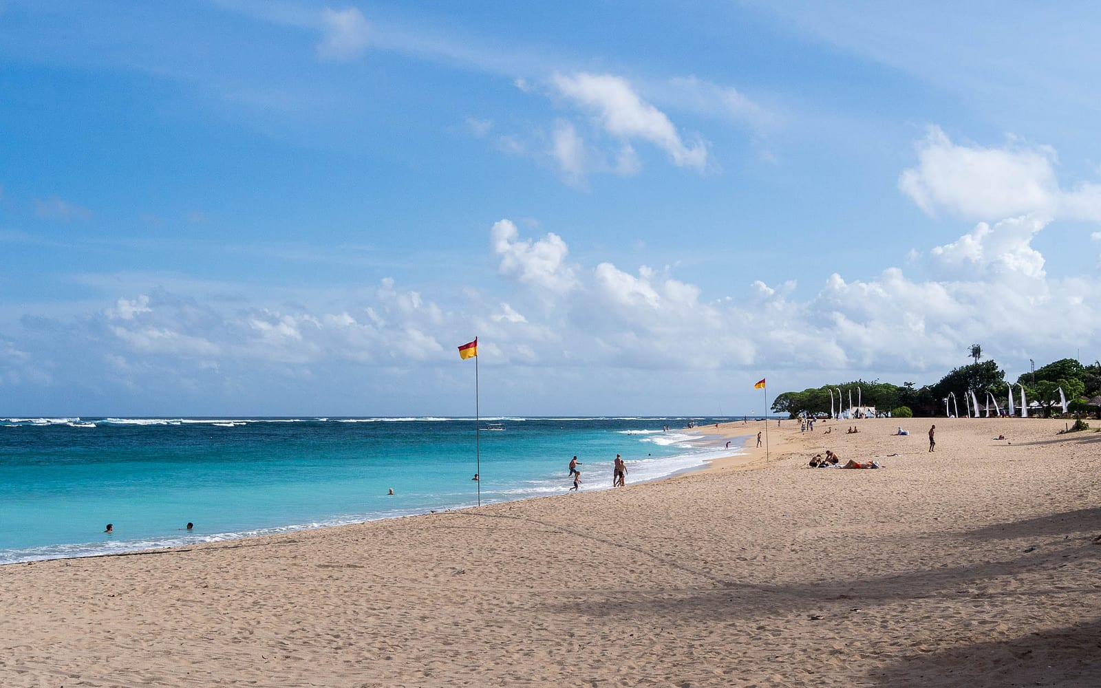 相當美麗壯闊的海景。來源:http://bit.ly/2LddPvF。