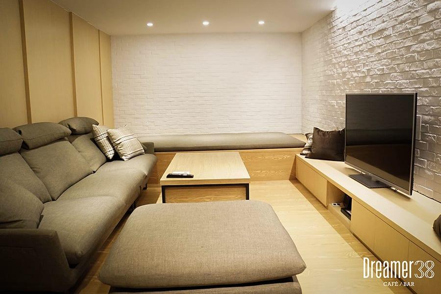 Dreamer38 VIP室