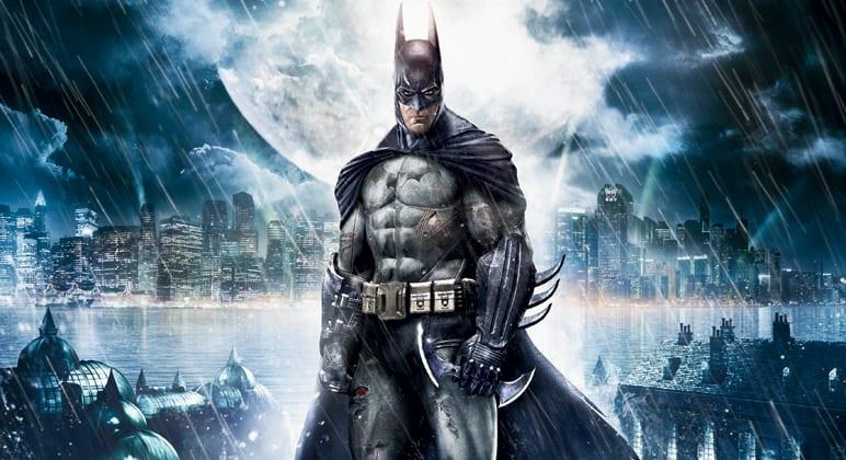 蝙蝠俠為主題的4D多媒體飛行體驗。(圖片取自新濠影匯官網)