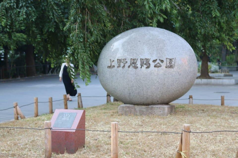 上野恩賜公園。(來源:matcha-jp.com)