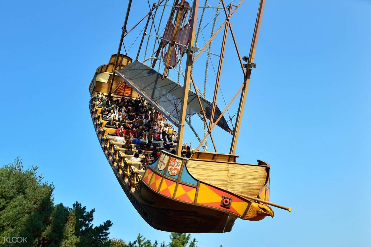哥倫布大探險