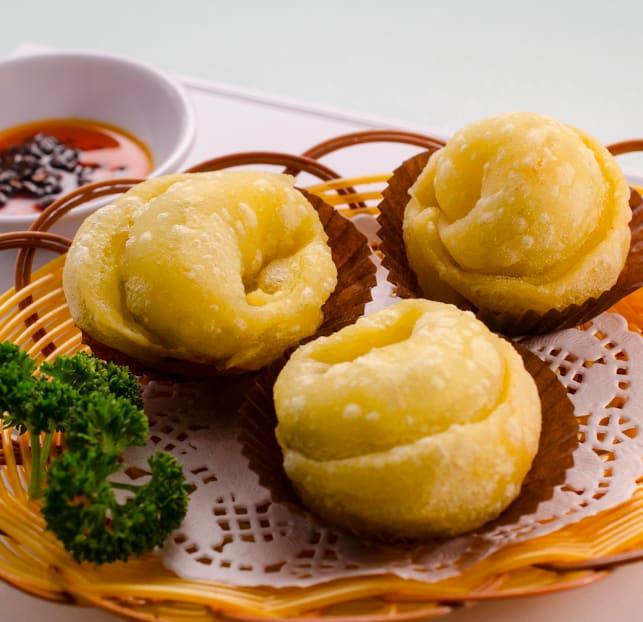 日本芥末炸粉粿 / 來源:點點心香港官網