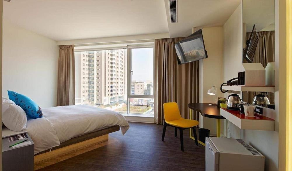 Hotel 7逢甲 (Hotel 7 Taichung)