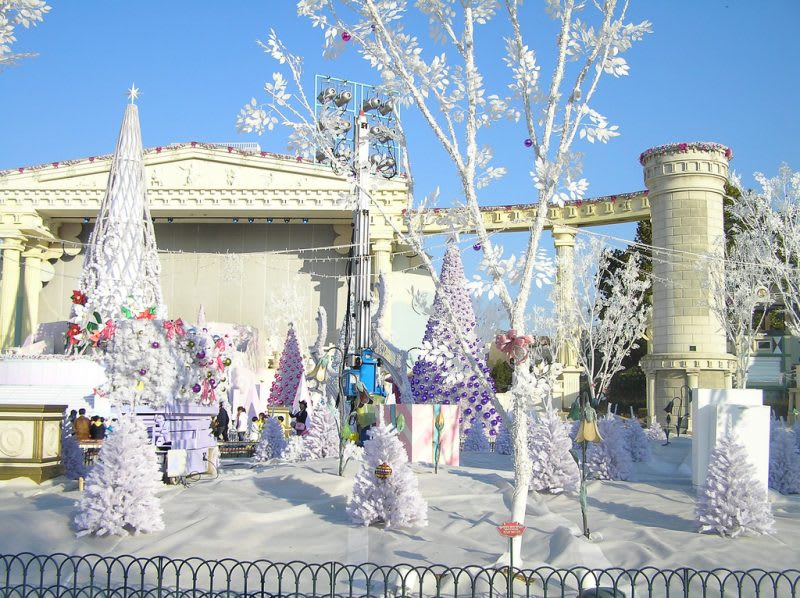 愛寶樂園,圖片取自:Flickr Cathy Chun