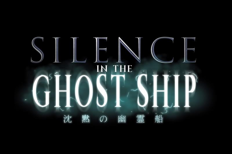 沉默的幽靈船,圖片取自:環球影城官方網站。