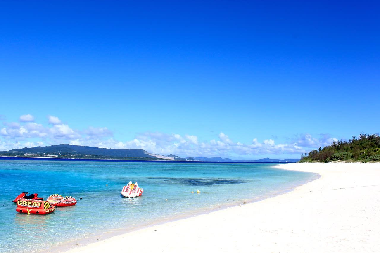 【2018沖繩自由行】來到沖繩還不玩?回去絕對扼腕!5大沖繩必玩行程懶人包