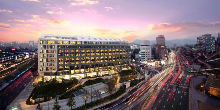 【東大門住宿】首爾東大門5大超人氣飯店推薦、就在東大門站旁!