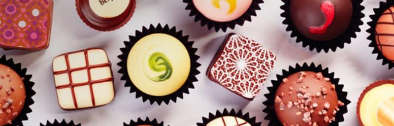 beryls巧克力,馬來西亞伴手禮,取自:beryls官網。