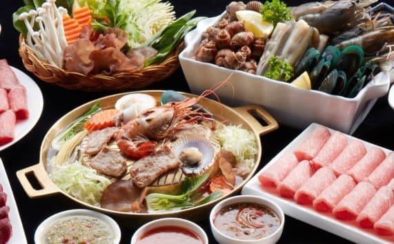 圖片取自Bar-BQ Resort官網