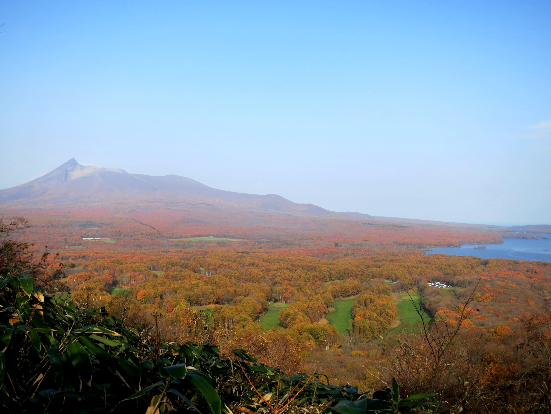 大沼國定公園 來源:函館市觀光資訊官網