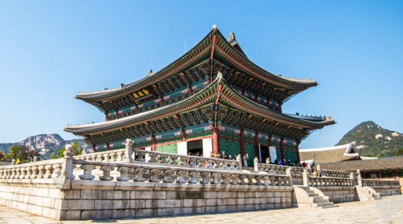 景福宮,照片來源:KLOOK
