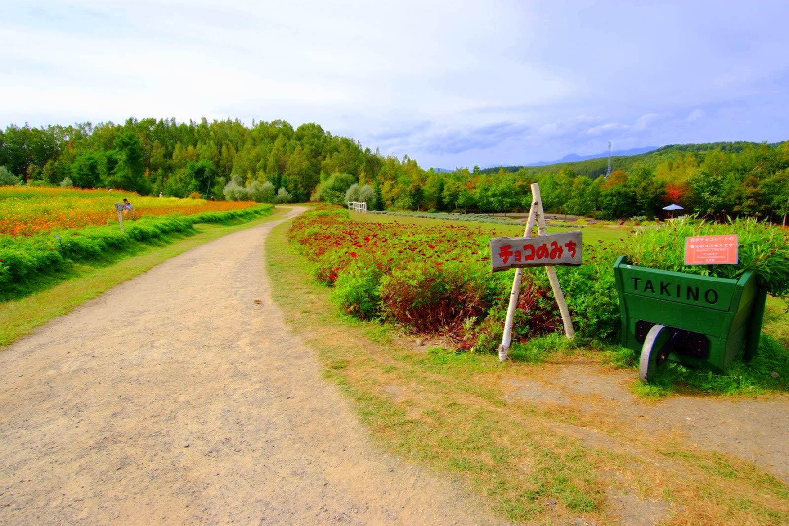 國營瀧野鈴蘭丘陵公園,取自:維基百科。