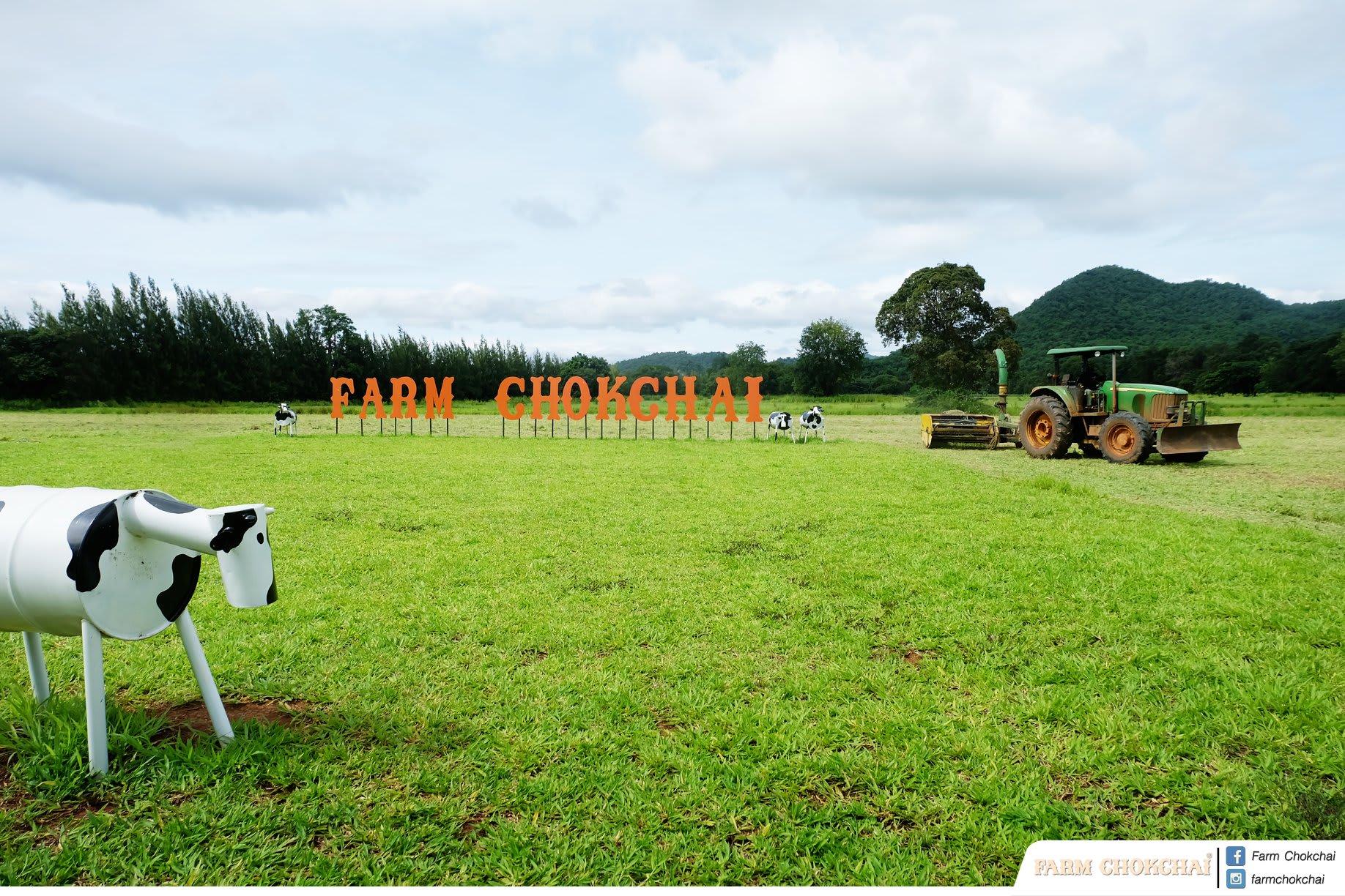 Farm Chokchai 來源:粉絲專頁