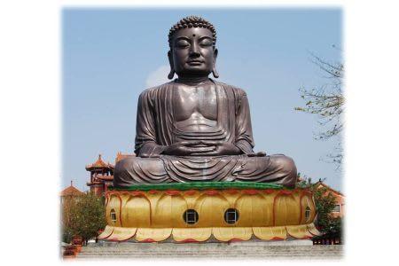 圖片來自:八卦山大佛風景協會 官網