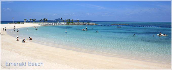 翡翠海灘 來源:官網