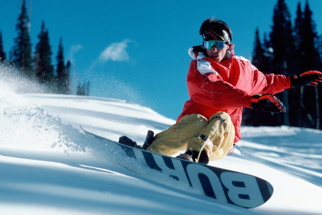 【2018韓國自由行】韓國滑雪推薦全攻略!山頂賞雪景 享受下滑飆速快感!,圖片取自www.redbull.com。