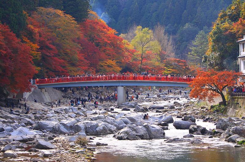 香嵐橋(照片來源:gundam2345 via Wikimedia Commons)https://goo.gl/bswpqA