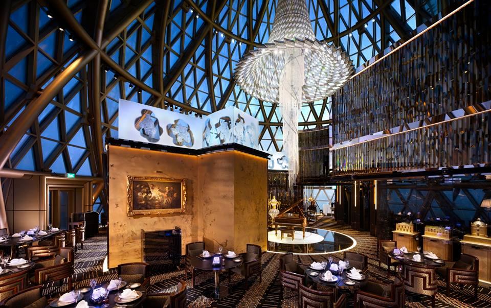 天巢法國餐廳 來源:粉絲專頁