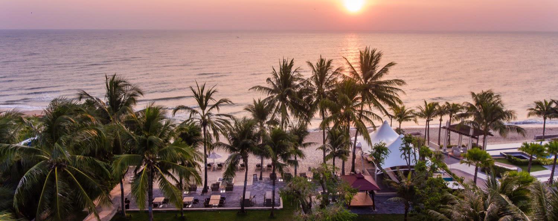 華欣帕拉亞娜度假村及別墅 來源:官網