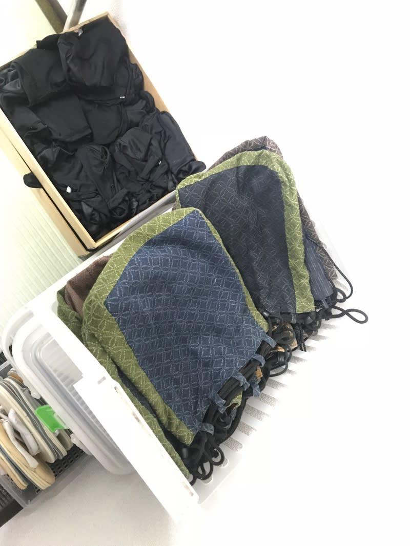 男生的手提包包。圖片取自:Ann Shih。