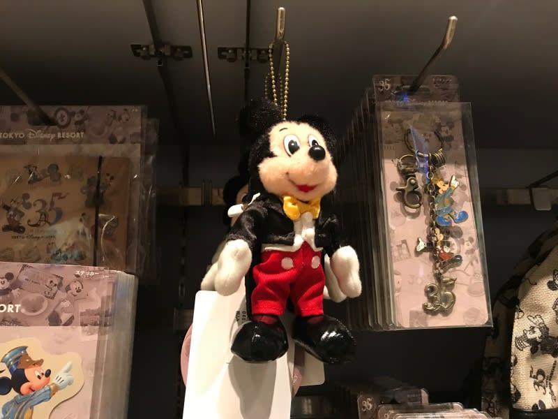 迪士尼樂園限定商品。