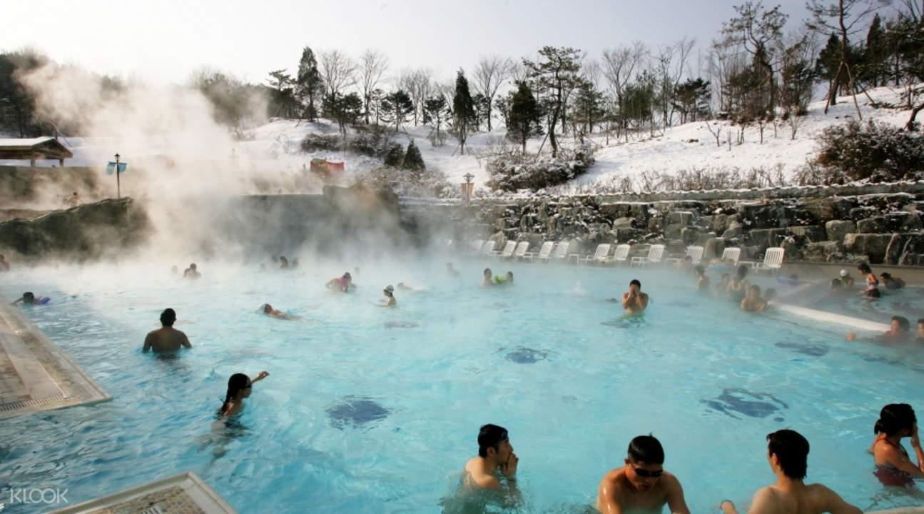 【韓國自由行】冬季限定旅韓攻略!韓國冬天旅遊穿搭、必玩、景點...一篇全搞定