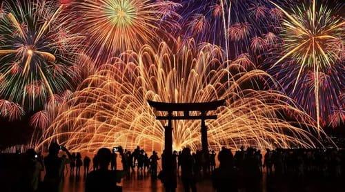 跨年行程不用愁 今年就是要出國!日本、韓國...亞洲各國跨年景點懶人包圖片取自history.people.com.cn。