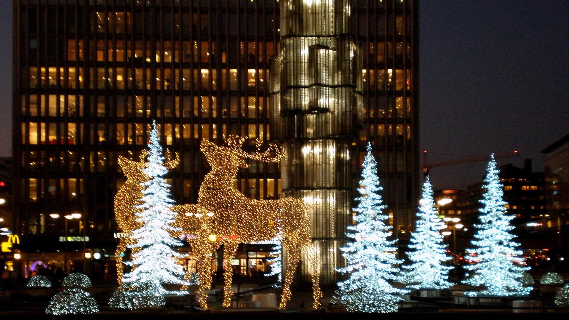 瑞典 斯德哥爾摩,圖片取自joiedevivremagazine.com。