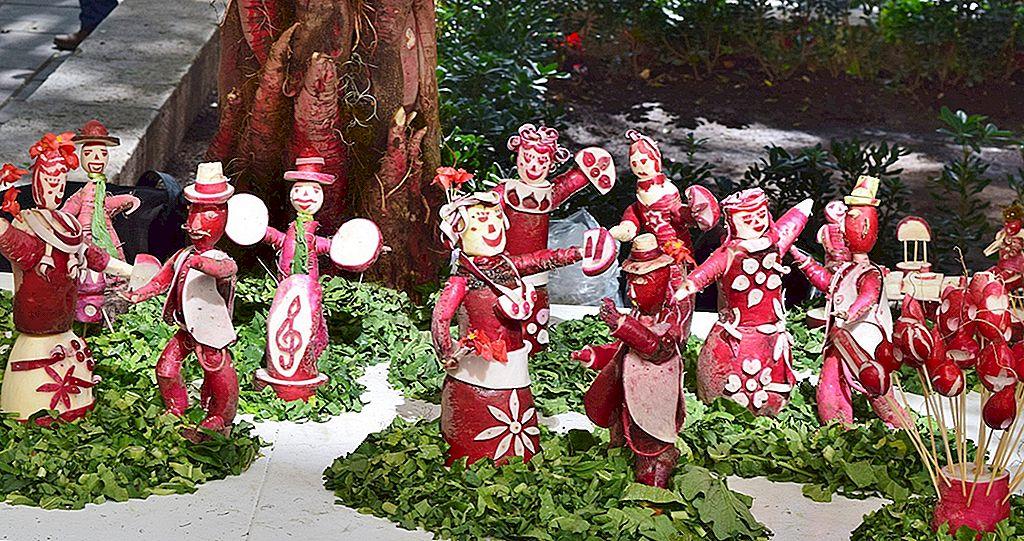 紅蘿蔔雕刻大賽,圖片取自littlestprettythings.com。