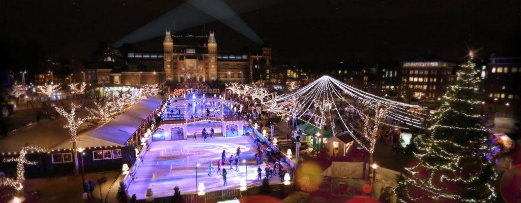 荷蘭 阿姆斯特丹,圖片取自whatsupwithamsterdam.com。