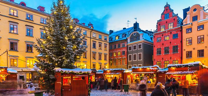 瑞典 斯德哥爾摩,圖片取自www.gaytravel4u.com。