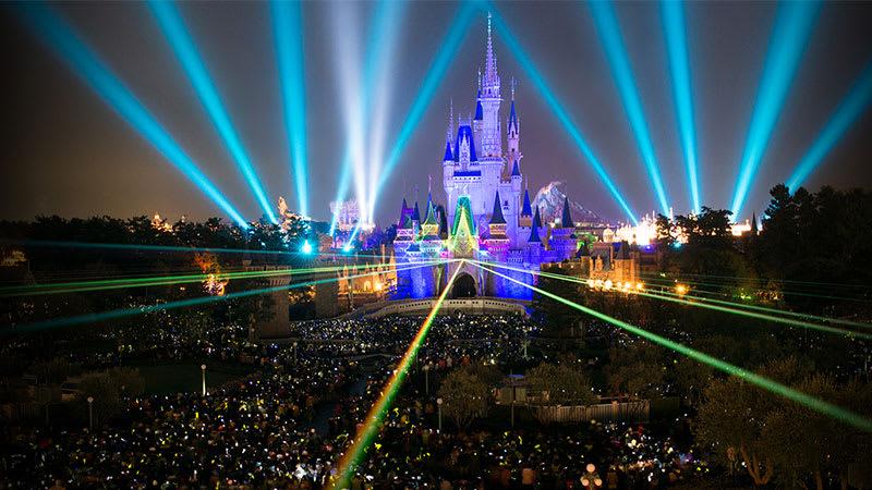 東京迪士尼樂園,圖片取自www.tokyodisneyresort.jp。