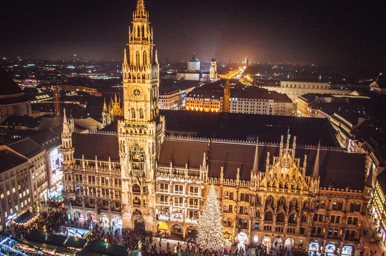 【2018聖誕節】聖誕旅遊必去10大城市!聖誕市集美得像幅畫