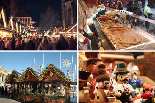 橫濱紅磚倉庫聖誕市集 來源:www.yokohama-akarenga.jp:christmas: