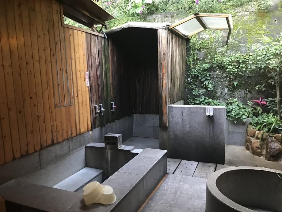 陽明山 馬槽花藝村