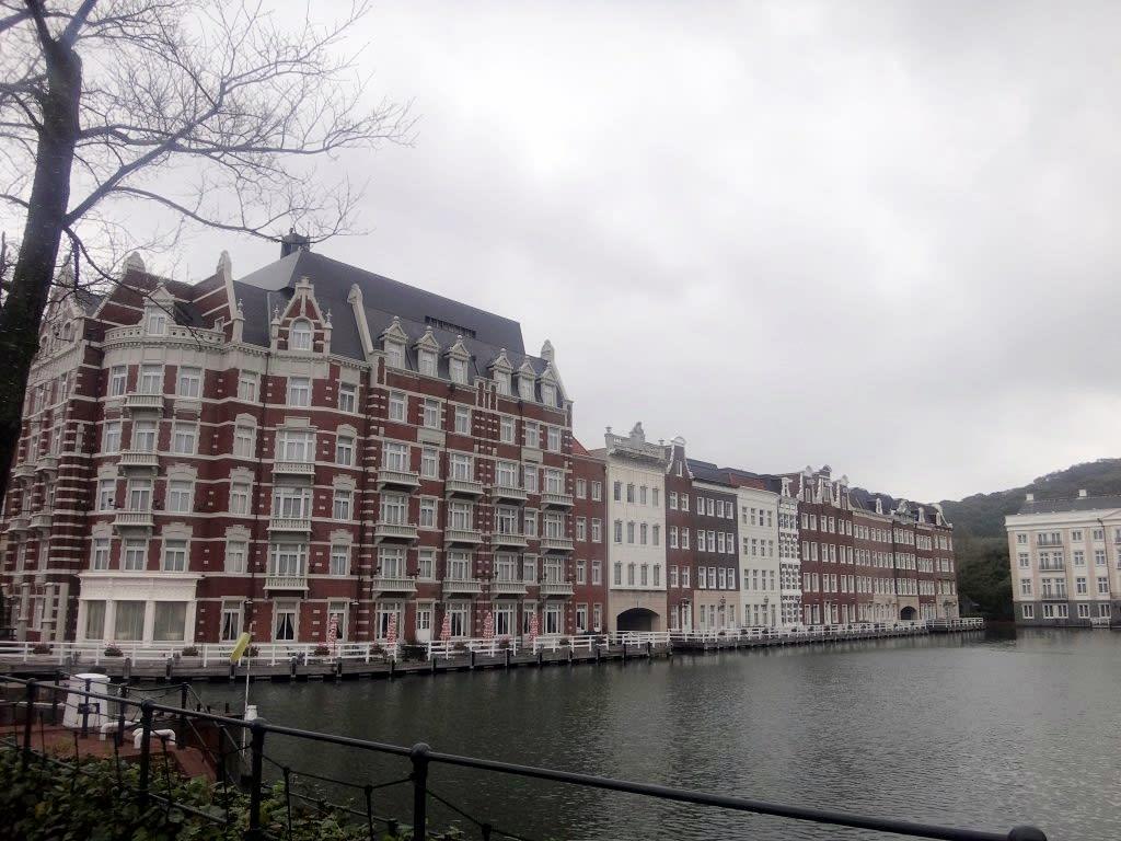 豪斯登堡-歐洲大飯店
