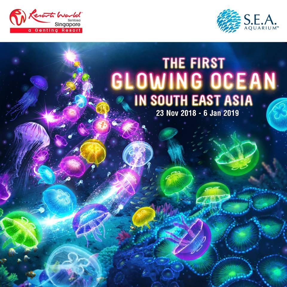 S.E.A.海洋館 來源:www.rwsentosa.com: