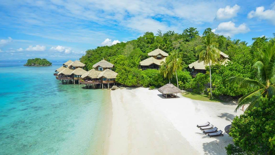 菲律賓 薩瑪島 Samal Island