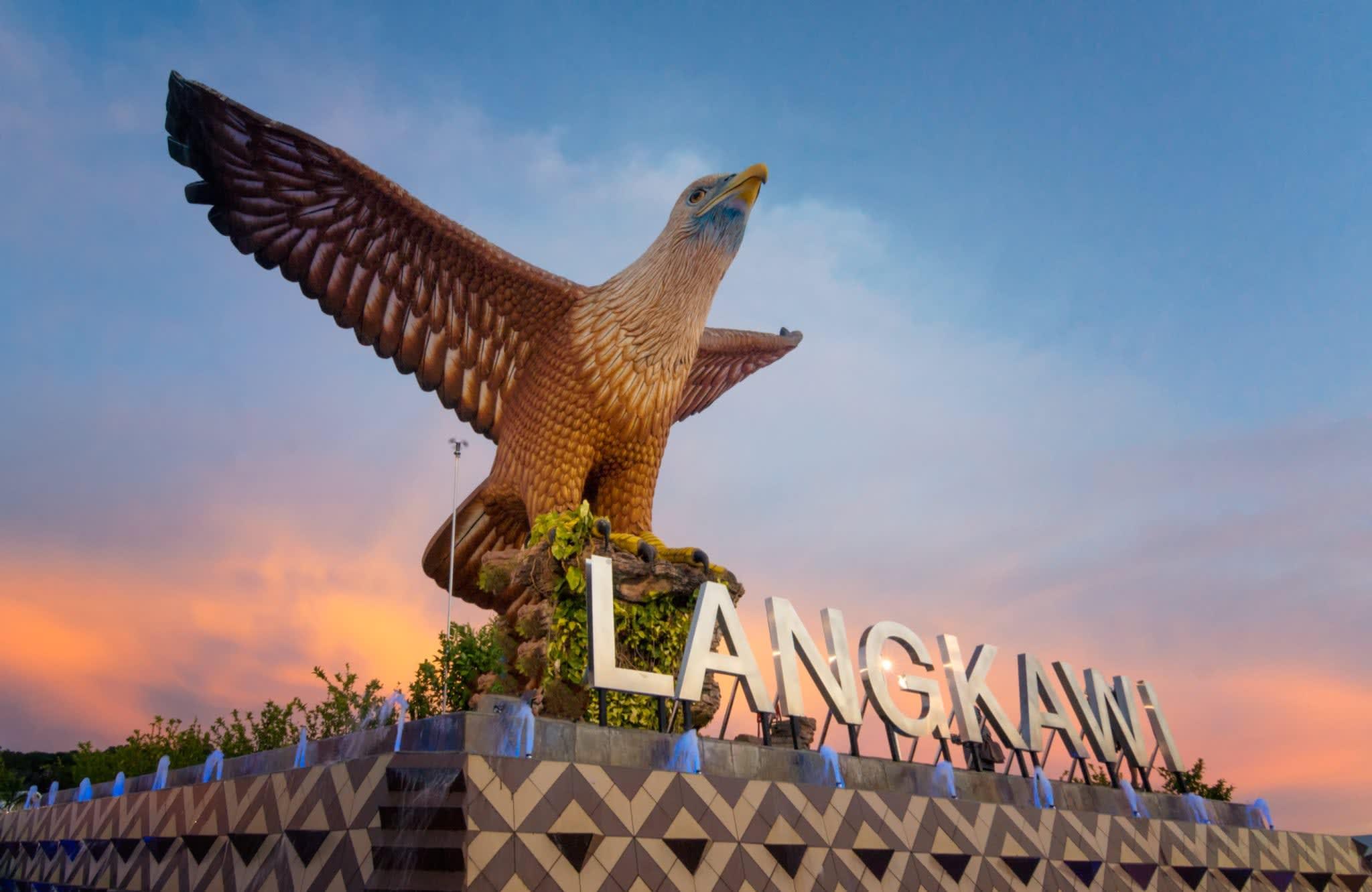 蘭卡威 | 圖片來自 ShopBack