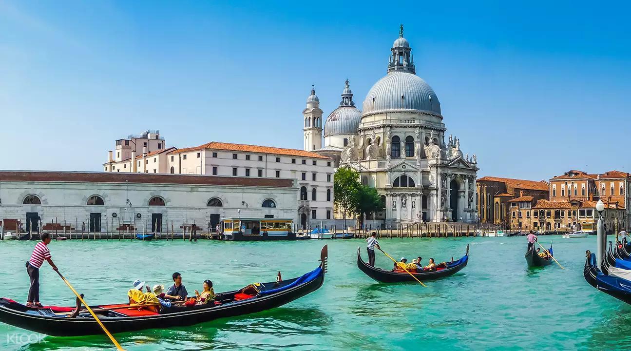 【義大利自由行】義大利威尼斯攻略!必訪景點、交通、住宿、美食懶人包
