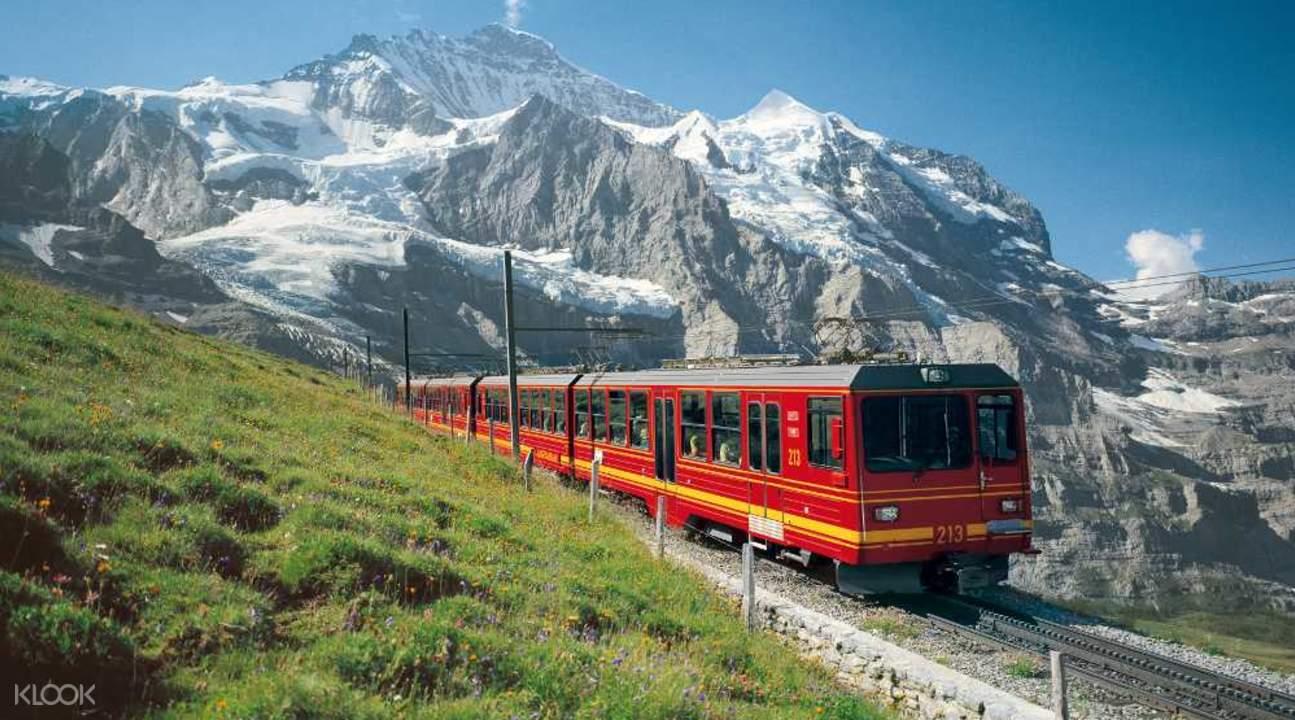 【瑞士自由行】到瑞士旅遊去 嚐嚐夢幻巧克力! 瑞士交通、景點、營業時間...一篇搞定