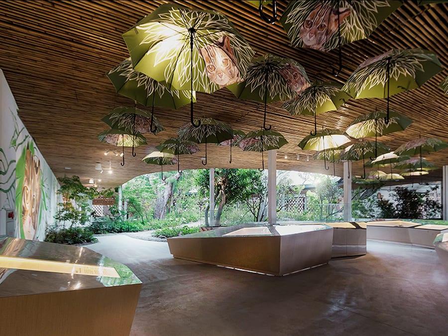 發現館是本次花博絕不能錯過的展館!相片來源:台中花博官方網站。