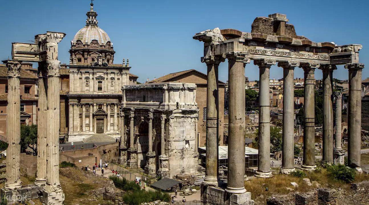 【義大利自由行】跟著赫本遊羅馬!電影《羅馬假期》10必拍景點懶人包
