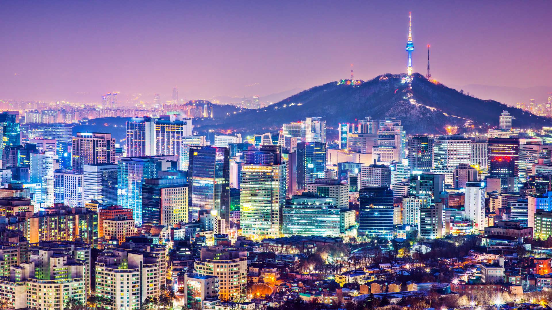 韓國,圖片取自www.kuoni.co.uk。