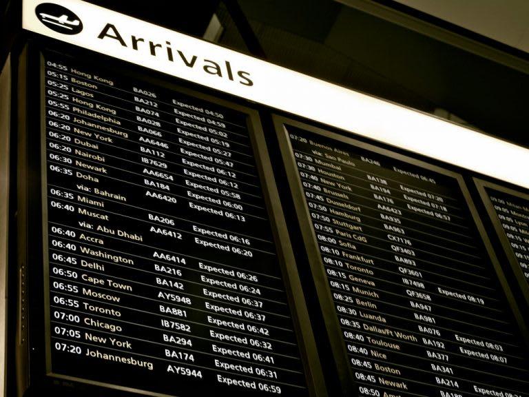 只要有在馬尼拉國際機場轉機,心臟要夠大顆 | PC:The Smarter Way