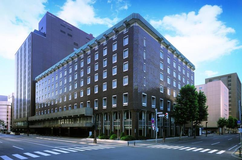 (照片來源:札幌格蘭大飯店官網)https://bit.ly/2FCtqBF